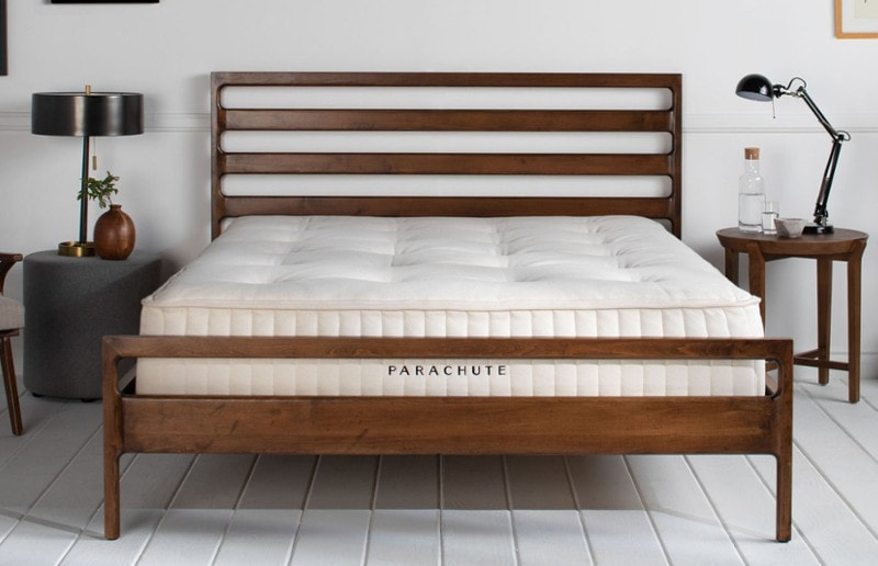 the mattress by parachute