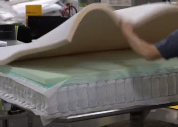 propel mattress coils