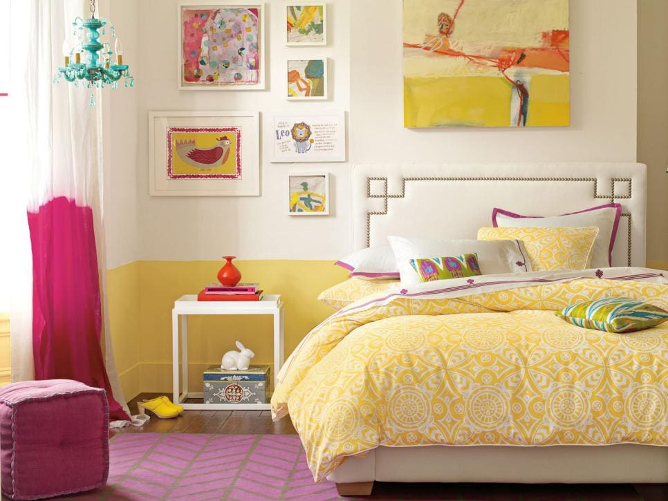 sleep tips for teens bedroom