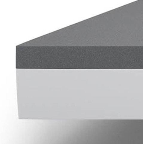 tuft and needle mattresses materials