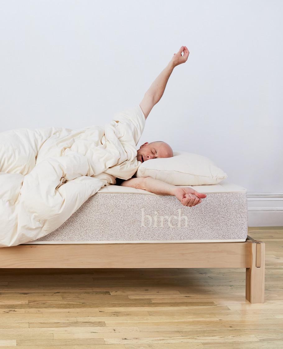 comfort pillow wool talalay latex