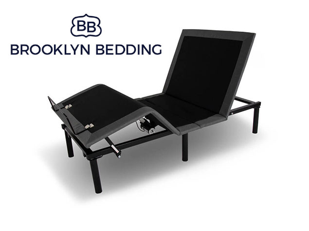 Brooklyn Bedding Adjustable Base