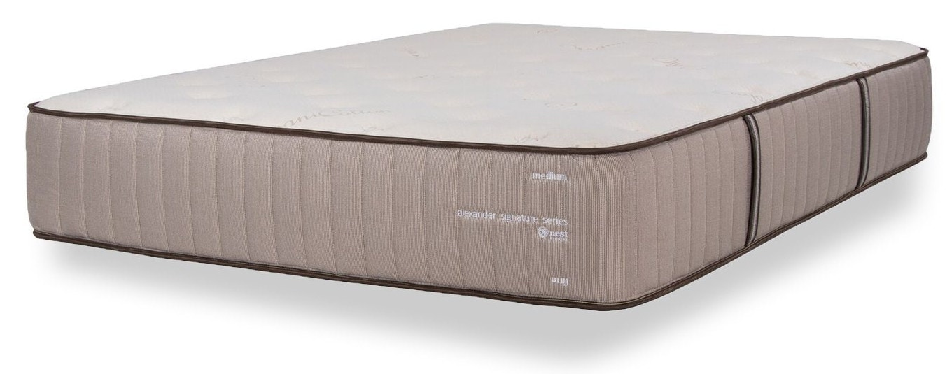 new nest bedding mattress
