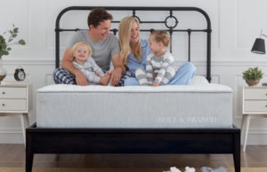 boll and branch mattress review