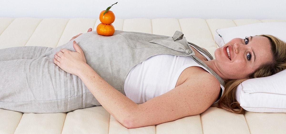 is the birch mattress topper comfortable?