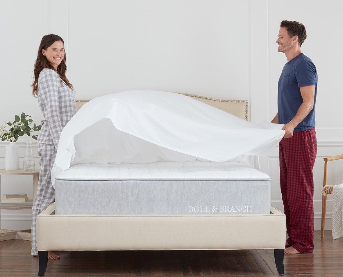 best new mattress 2018