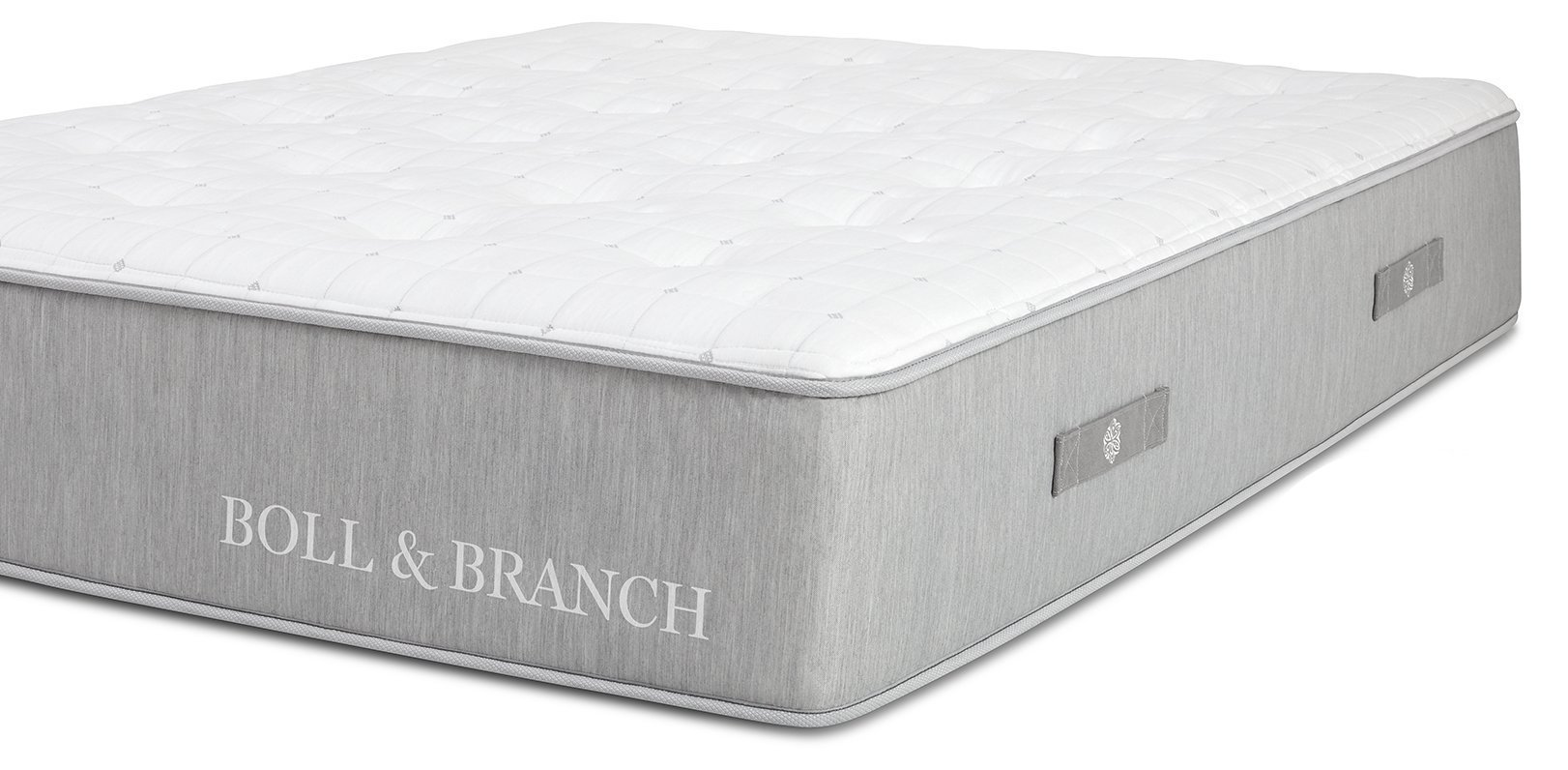 boll and branch bed