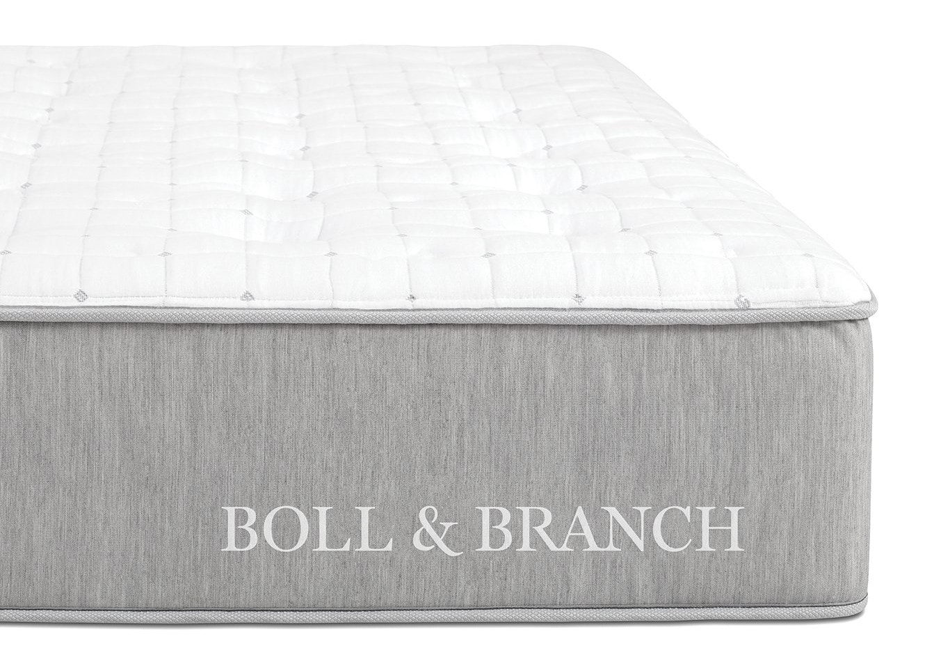 boll and branch edge support