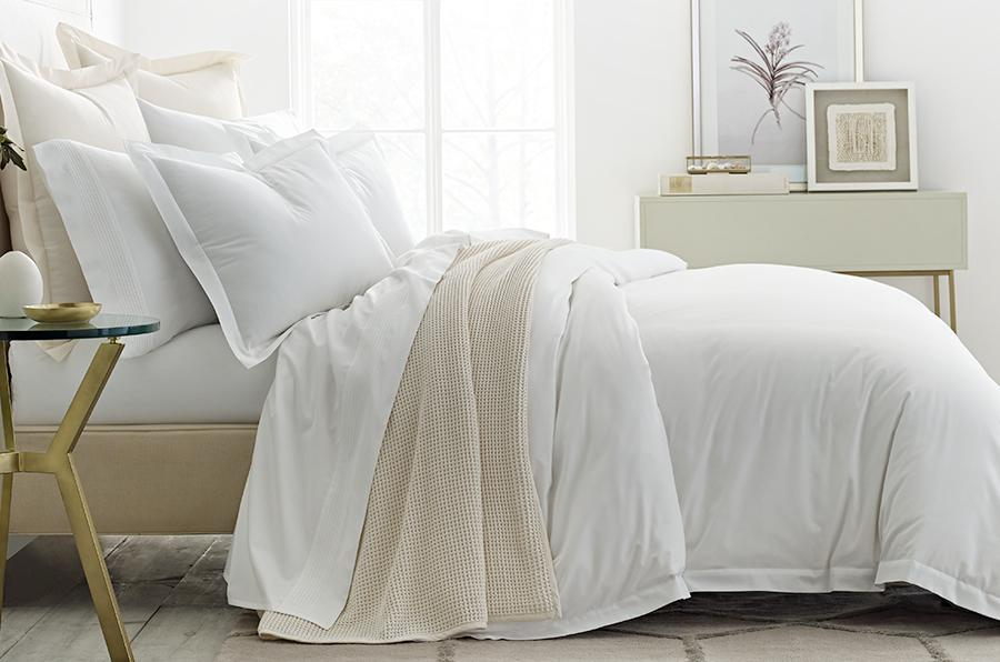 neutral colored sheet set review