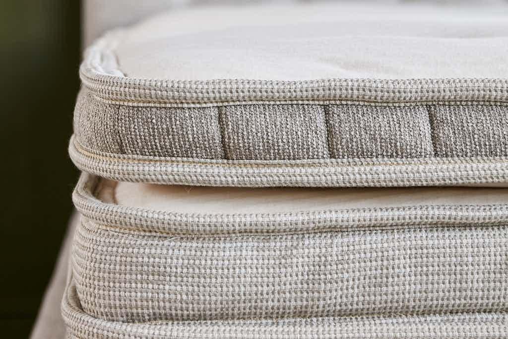 cedar mattress topper brentwood home