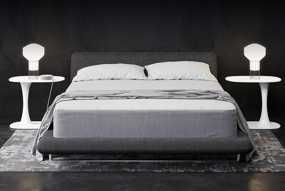 eight smart bed