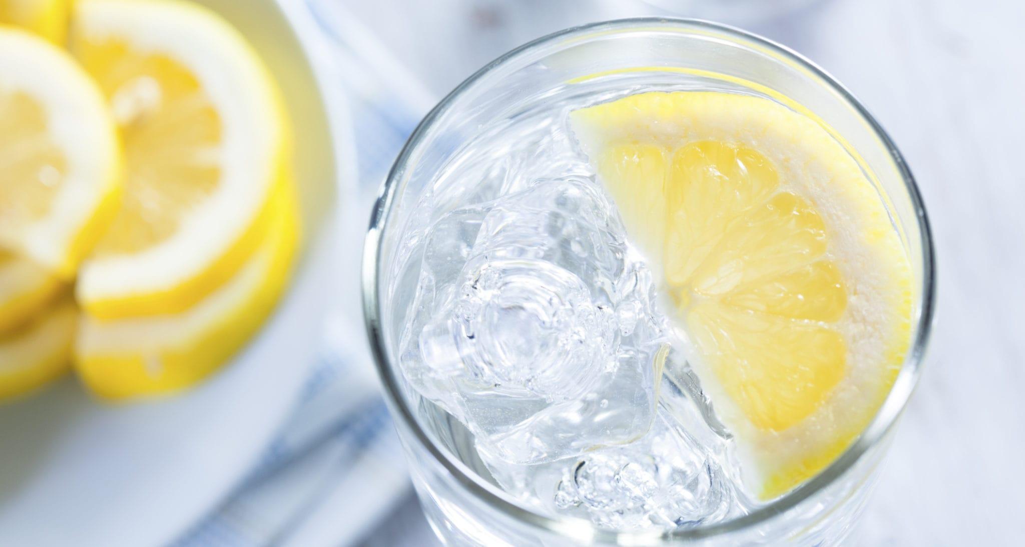 refreshed waking up lemon water sleeping better feng shui
