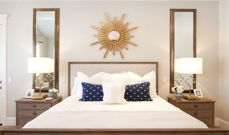 sleep seeing double feng shui the benefit of symmetry
