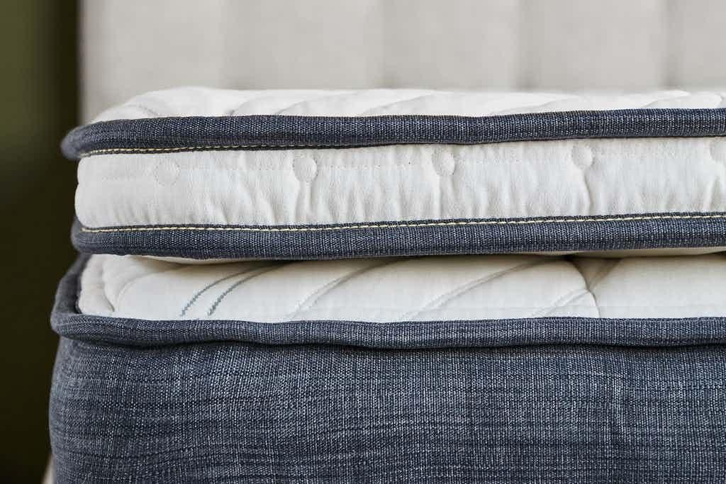 best memory foam mattress topper