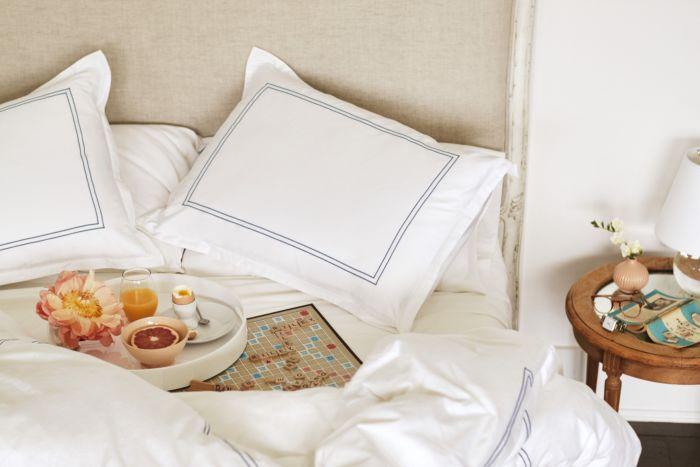 riley bedding