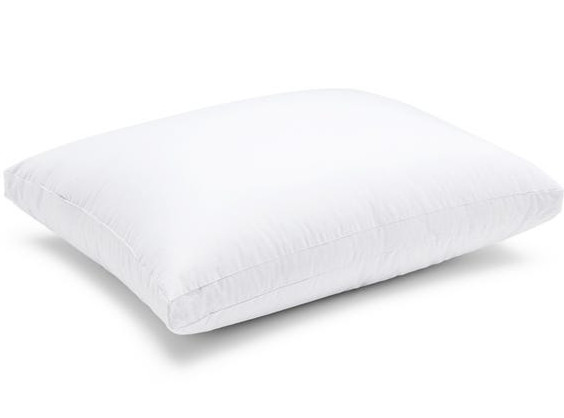 kind plush down pillow