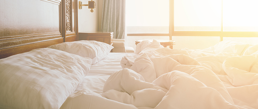 Our Sleep Guide To Creating The Perfect Sleep Environment