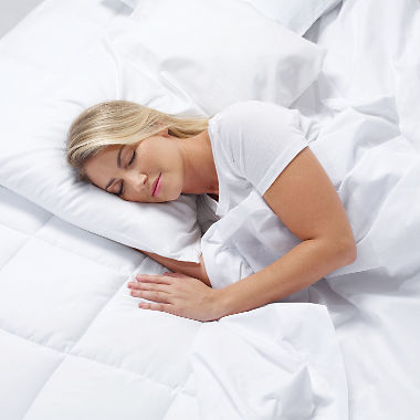 year around cool and warm sheets