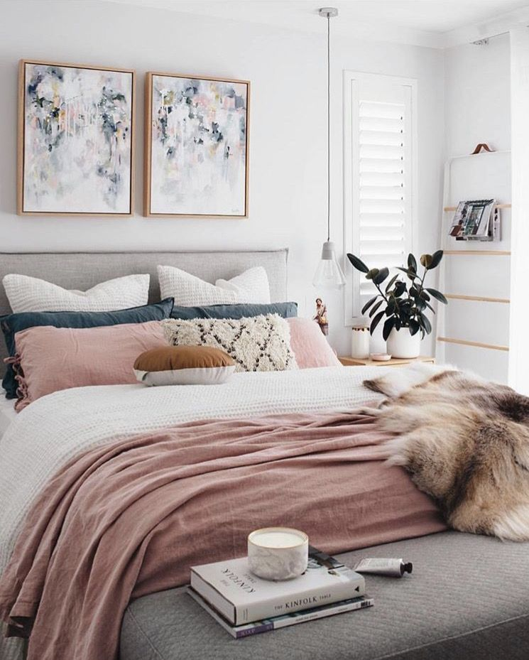 decorating your bedroom to create the perfect sleeping from our sleep guide
