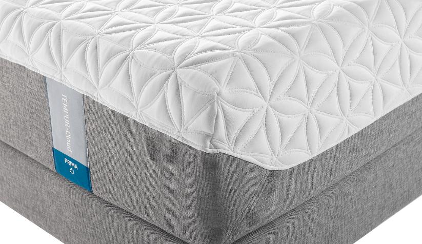 Tempur-cloud online mattress