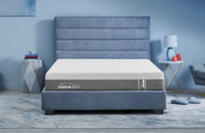 tempur cloud by tempur pedic