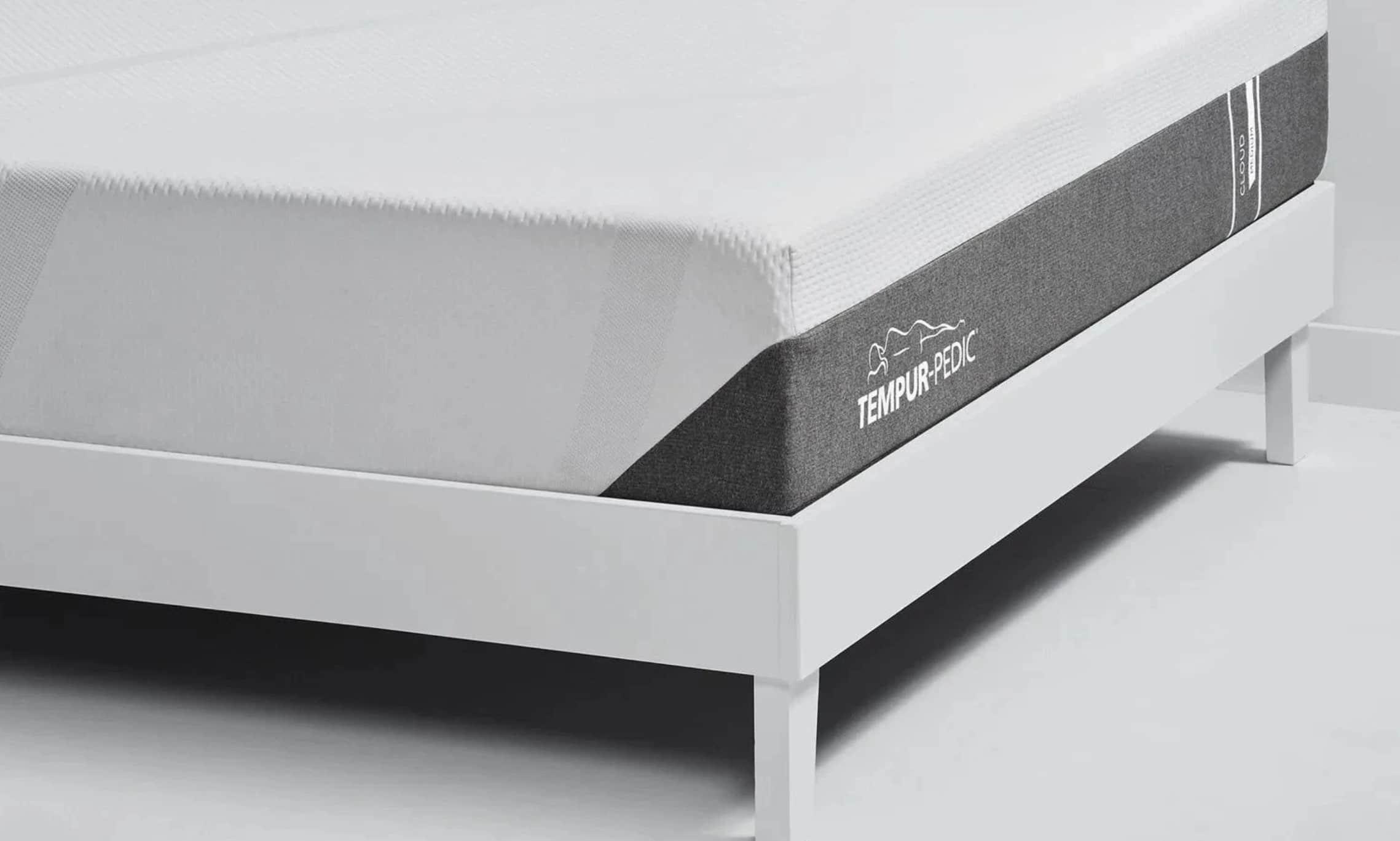 tempur cloud edge support