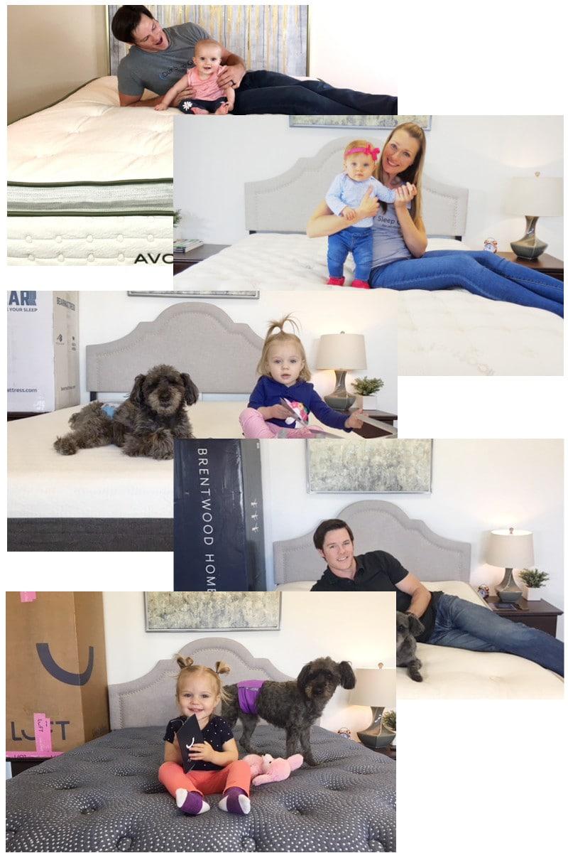unbiased mattress reviews variety