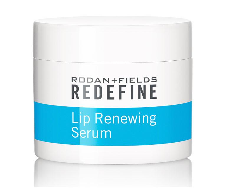 overnight beauty lip serum