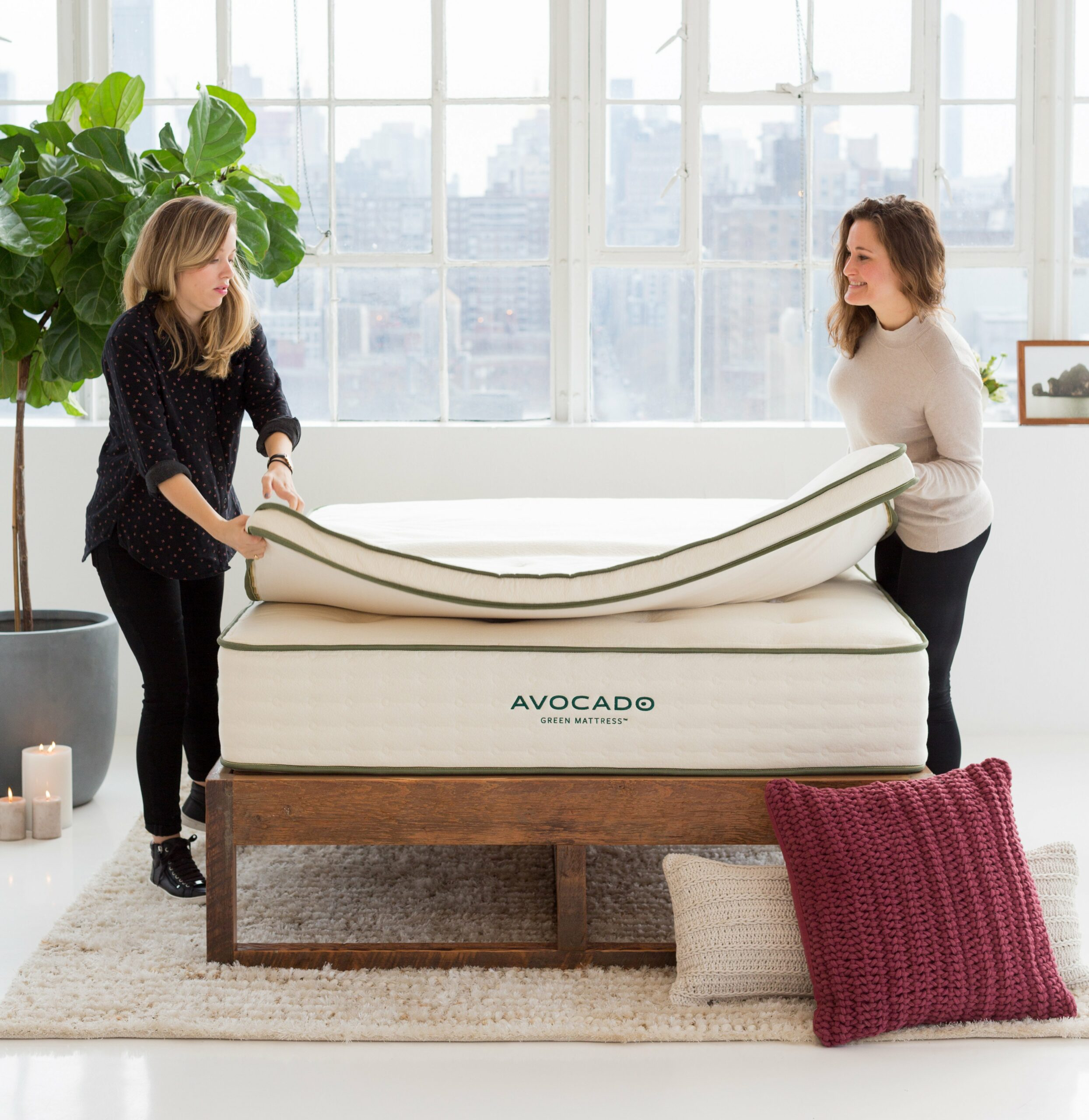 is the avocado mattress topper worth the price?