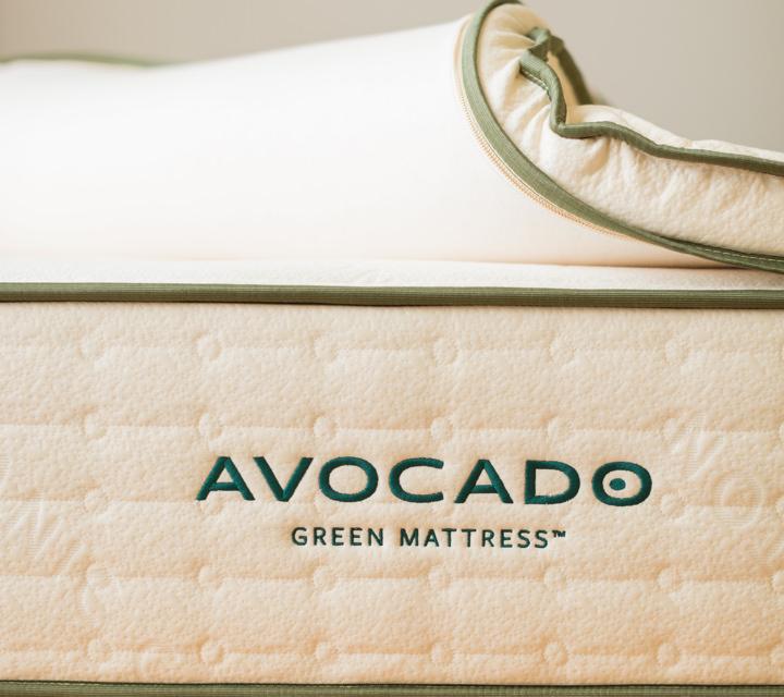 green mattress review by avocado