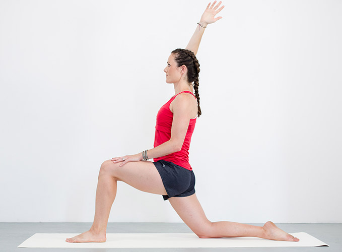 yoga helps with back pain