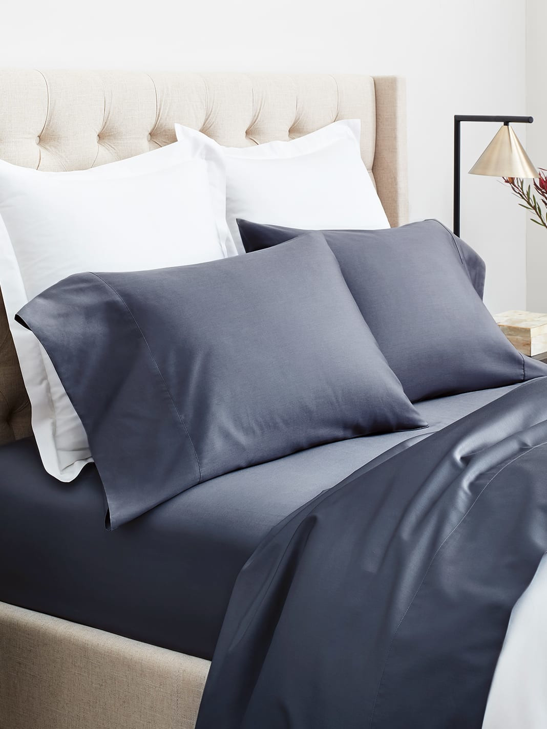 are the signature sheets from Boll & Branch comfortable?