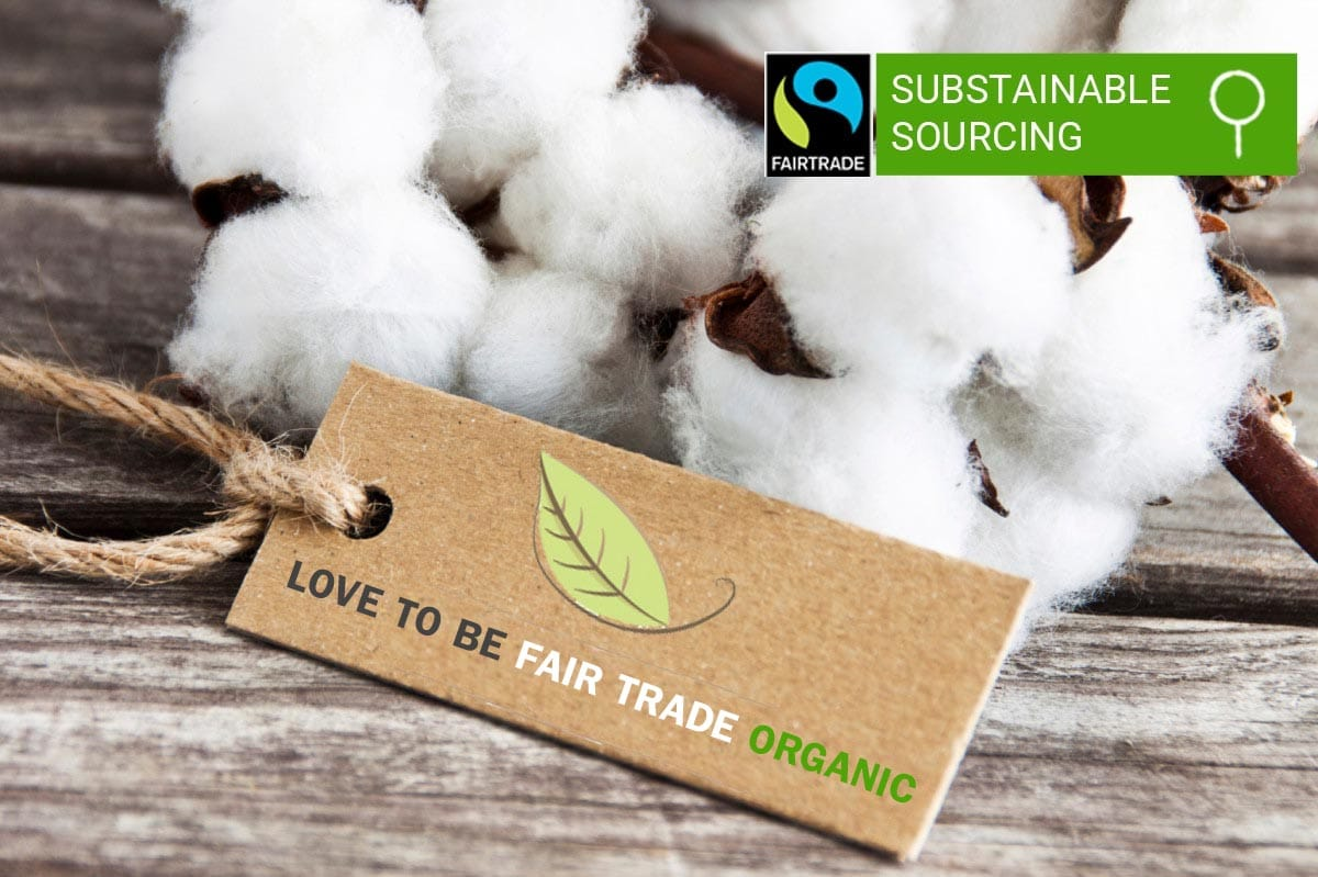 fairtrade cotton