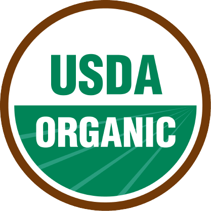 USDA Certification Icon
