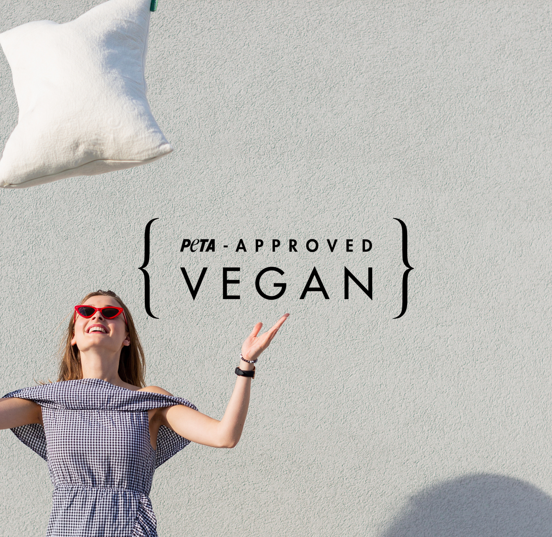 Vegan Mattress Protector Peta Approved