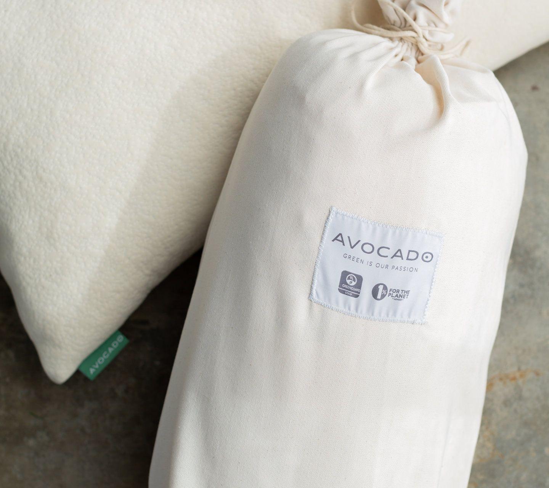 Organic Pillow Re-Fill