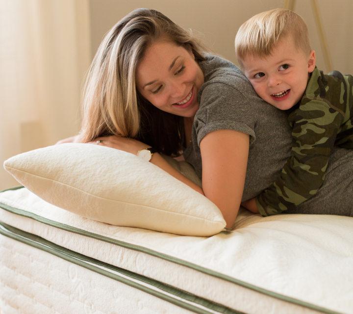 avocado mattress topper review