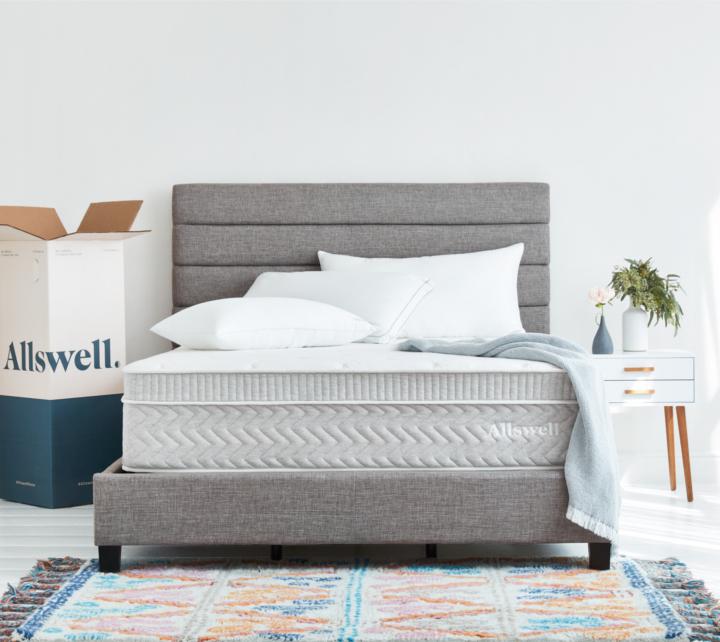 new supreme allswell mattress