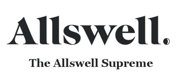 allswell supreme logo