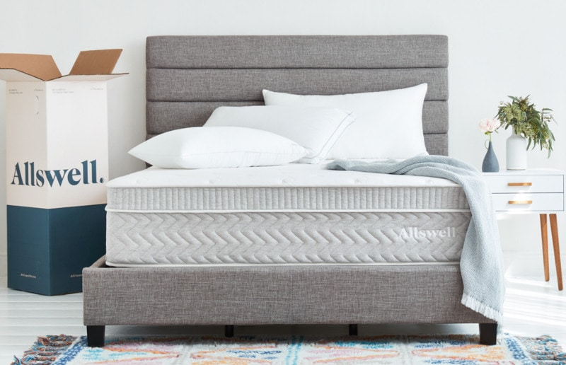 allswell supreme mattress review