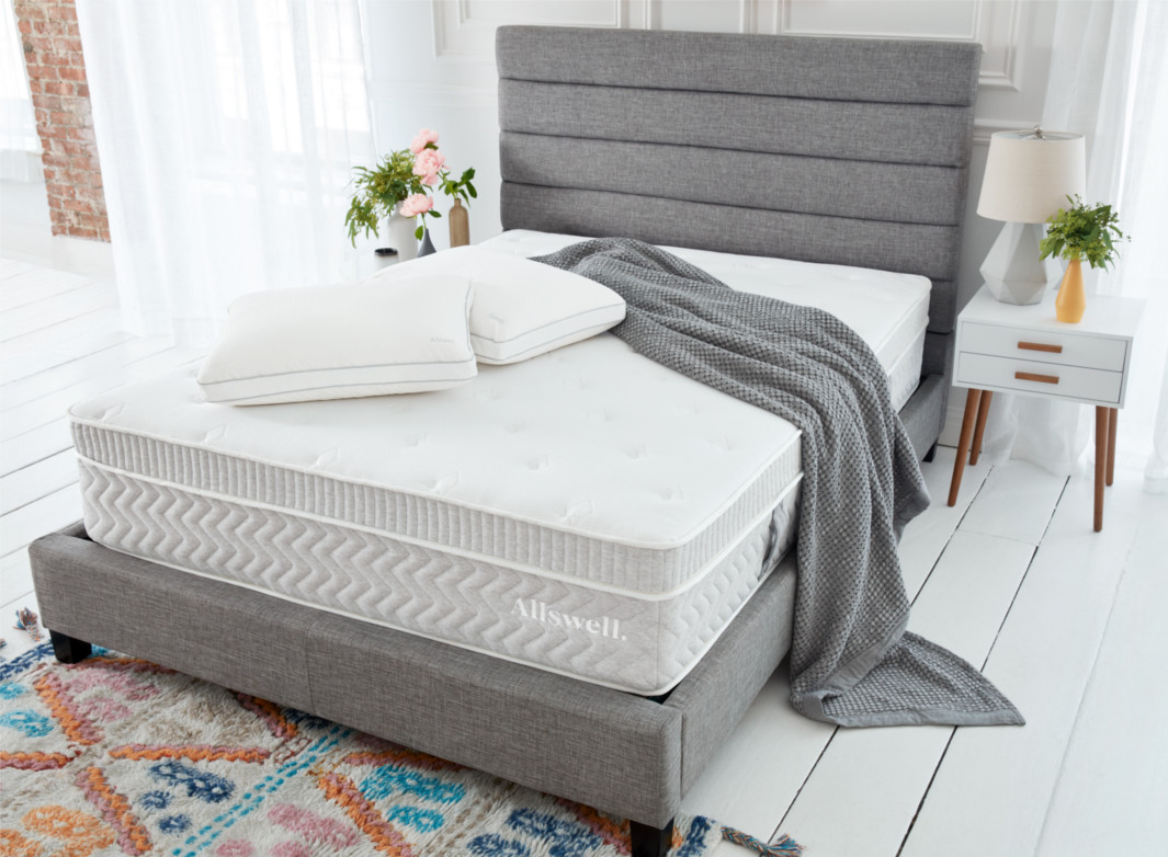 allswell supreme mattress review