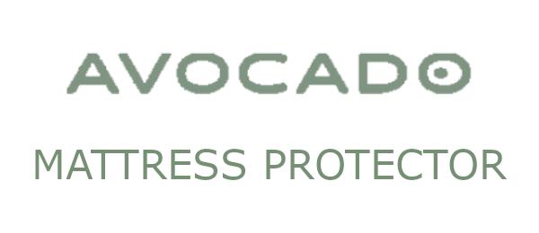 Avocado Organic Cotton Mattress Protector