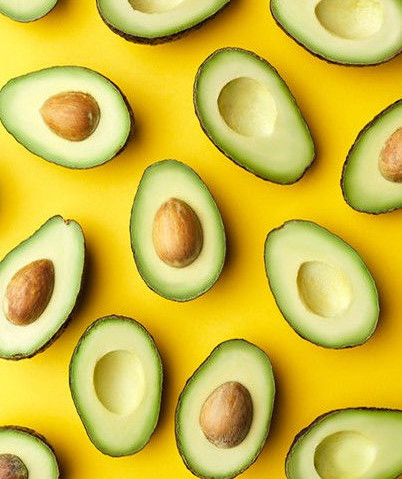 avocadoes have magnesium which help you sleep