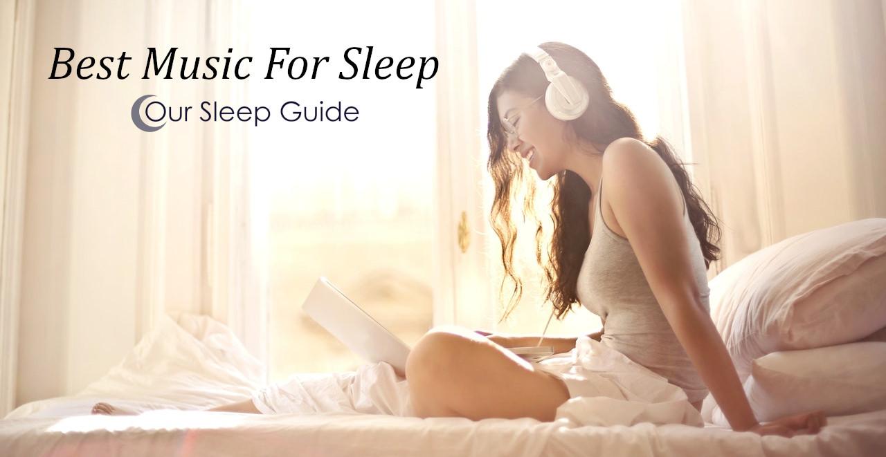 best music for better sleep
