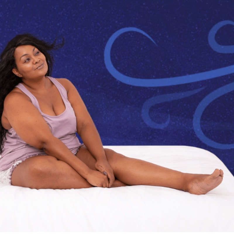 bigfig mattress comfort