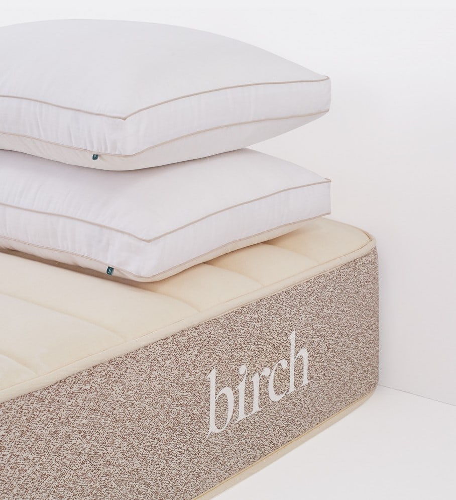 birch mattress natural bed comparison