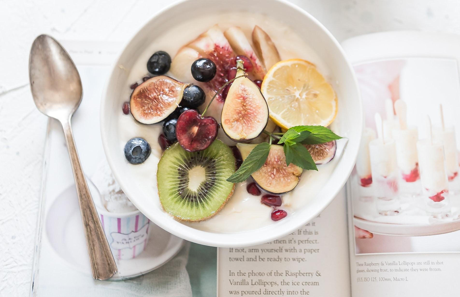 eat breakfast everyday