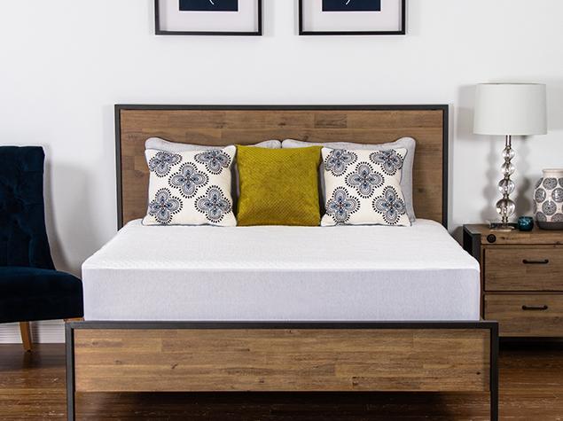 brooklyn bedding mattress protector review