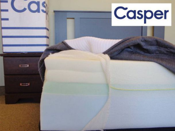 reasons to buy the casper over the purple