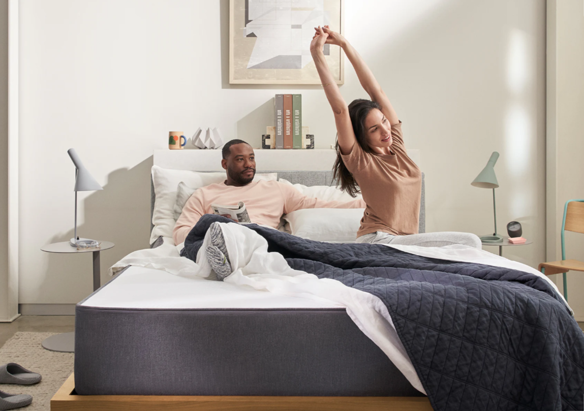 the top mattress brands competing for the title of winner